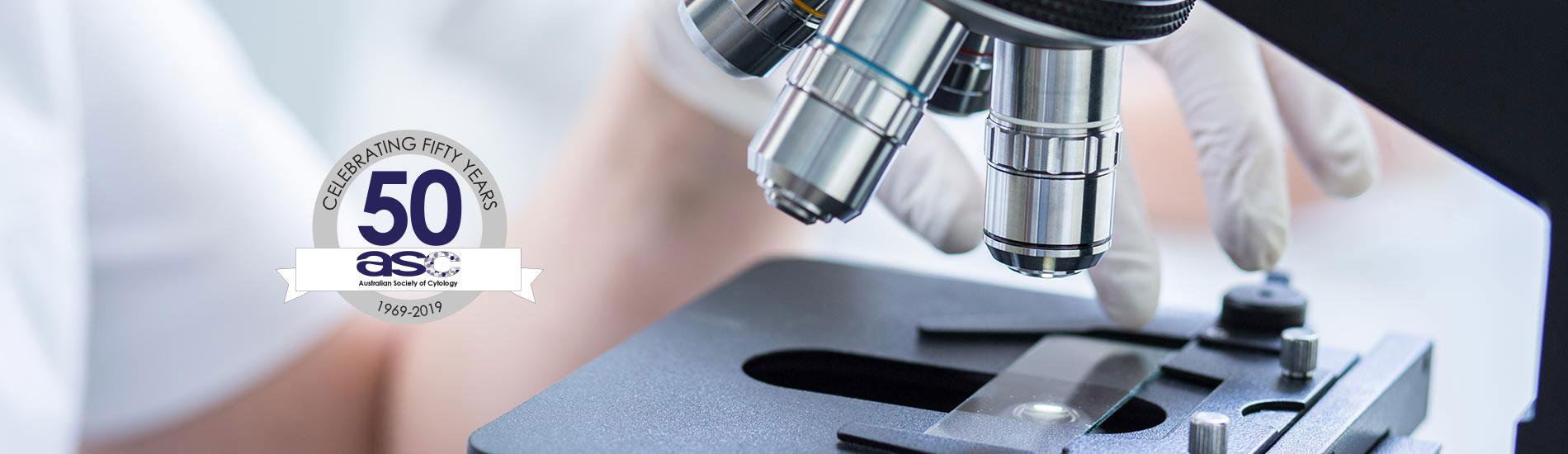 ASC | Cytology Australia