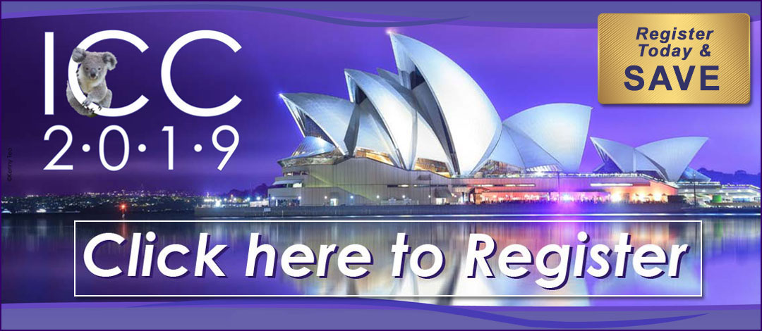 International Congress of Cytology (ICC 2019)