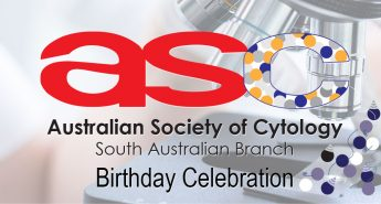 ASC Turns 50 | Cytology South Australia