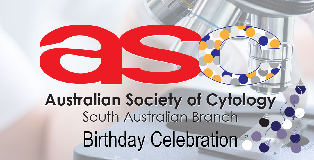 ASC Turns 50 | Cytology South Australia
