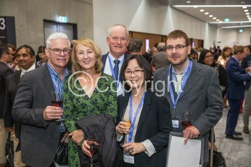 ICC Conference 2019 Photos | 0097 | ASC