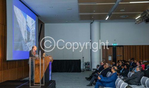 ICC Conference 2019 Photos | 0124 | ASC