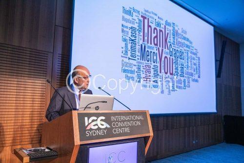 ICC Conference 2019 Photos | 0144 | ASC