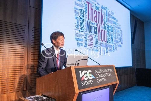 ICC Conference 2019 Photos | 0145 | ASC