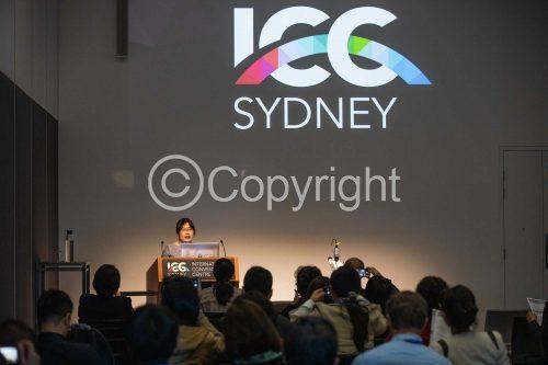 ICC Conference 2019 Photos | 0195 | ASC