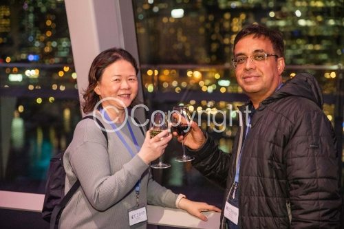 ICC Conference 2019 Photos | 0224 | ASC