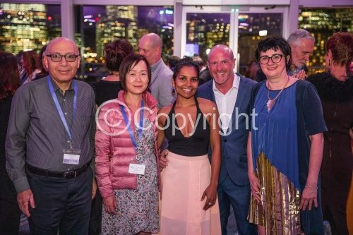 ICC Conference 2019 Photos | 0226 | ASC
