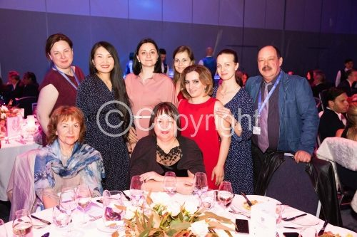 ICC Conference 2019 Photos | 0252 | ASC