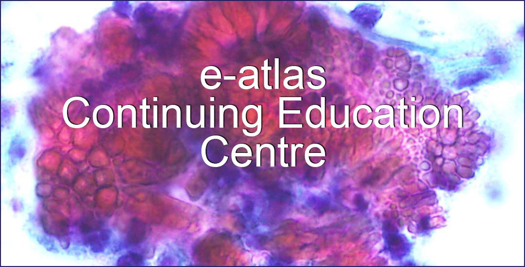 eAtlas Continuing Education Centre | ASC