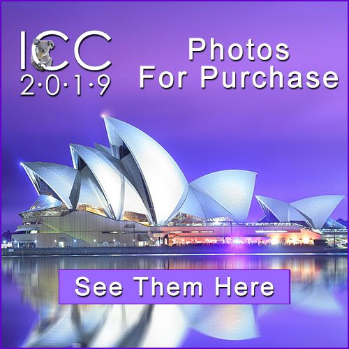 ICC 2019 Photos