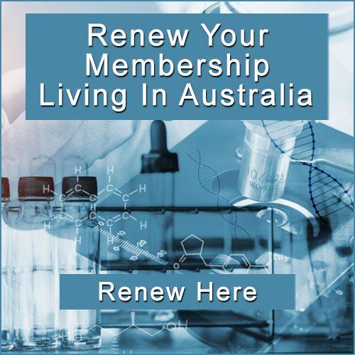 Membership Renewal ASC
