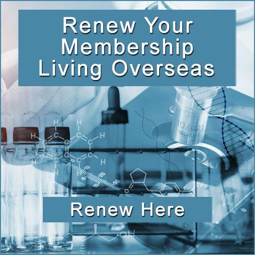 Membership Renewal ASC OS