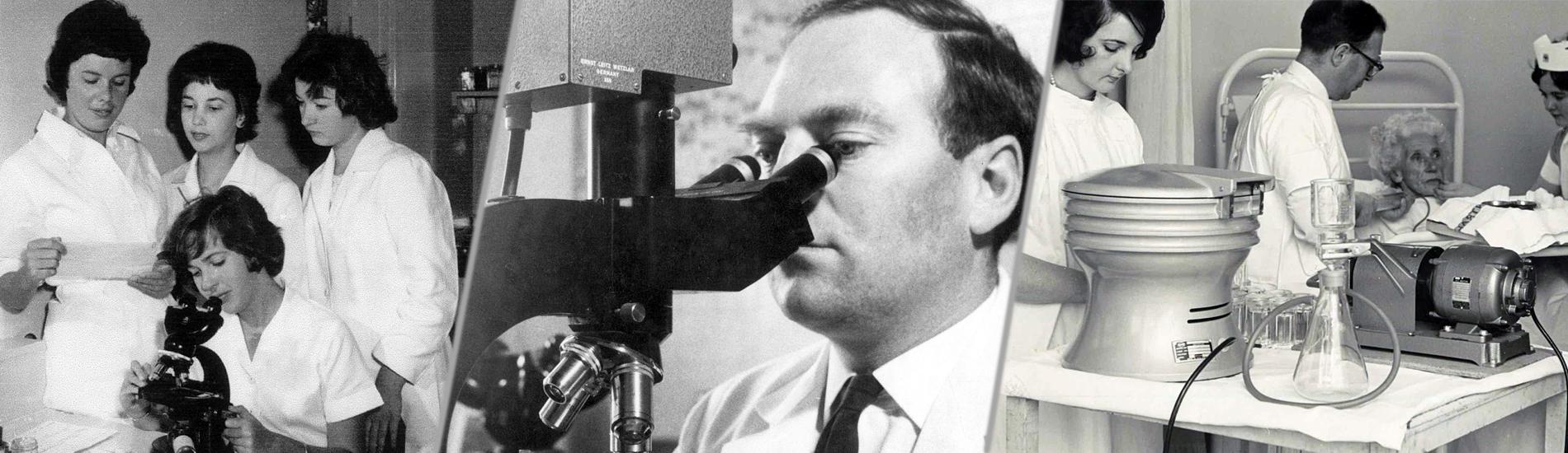 Cytology ASC History